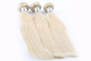 Dazzling Dolls Hair Collection Russion Blonde-Straight