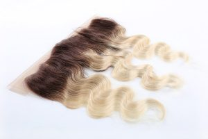 Dazzling Dolls Hair Collection - Ombre Hair