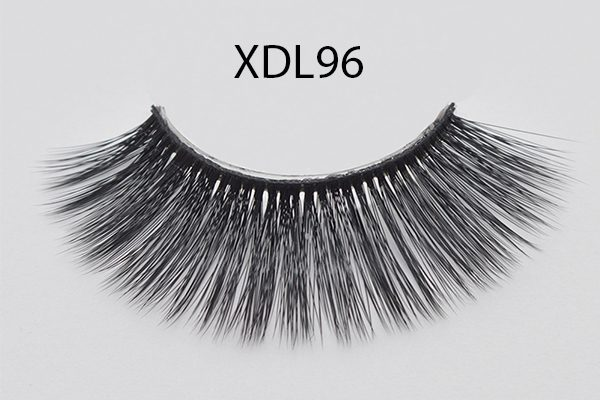 Dazzling Dolls Hair Collection-XDL96-Boston LuxeLashes